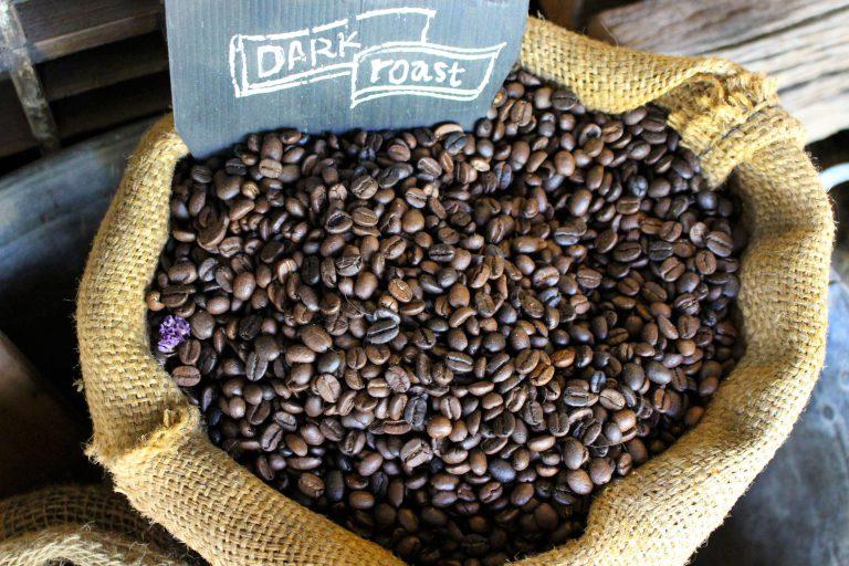 Sklepy z kawą – Z czego utrzymują się sklepy z kawą?
