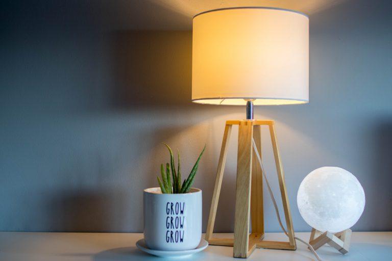 Lampy pasujące do wnętrz w różnych stylach