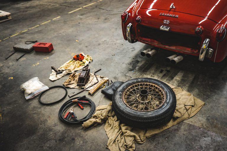 Na co zwracać uwagę kiedy trafimy do warsztatu samochodowego?