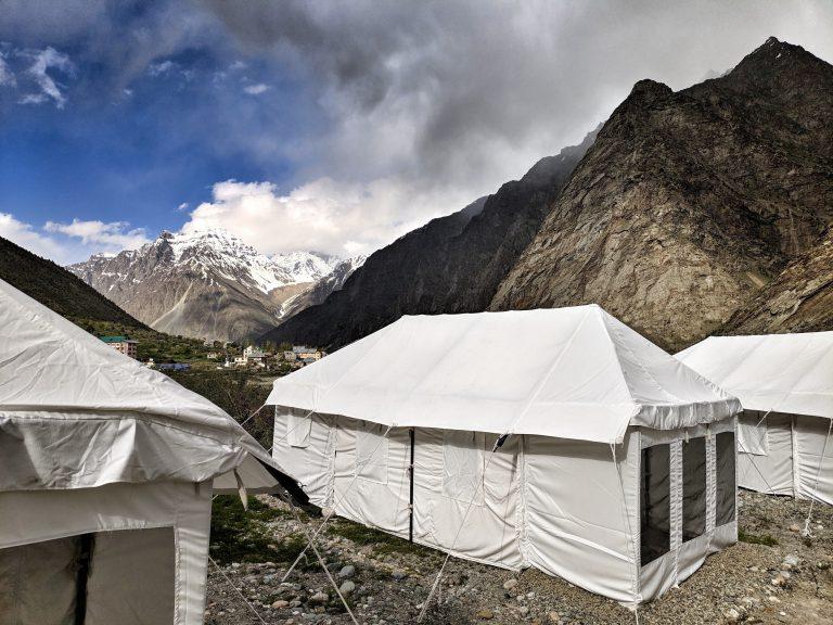 Magazynowe hale namiotowe i wszystko, co trzeba wiedzieć na ich temat