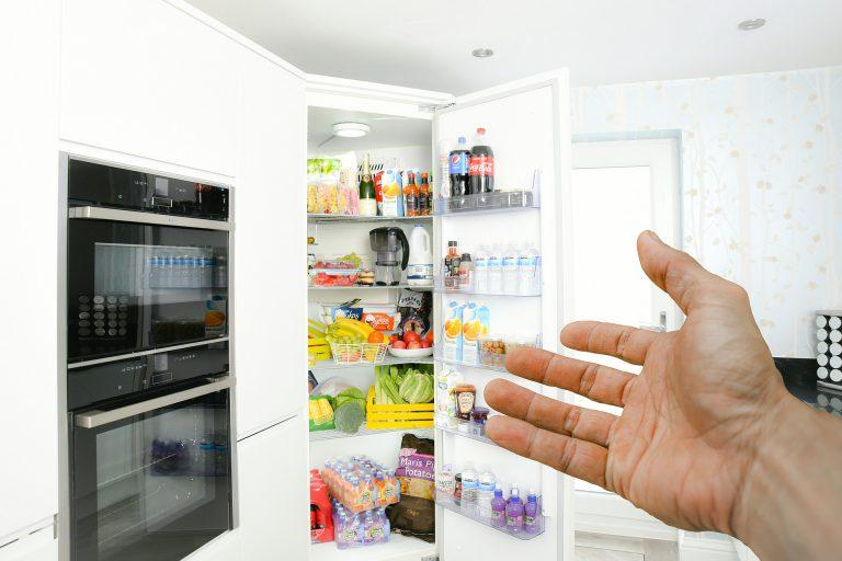 Wybór odpowiedniej lodówki