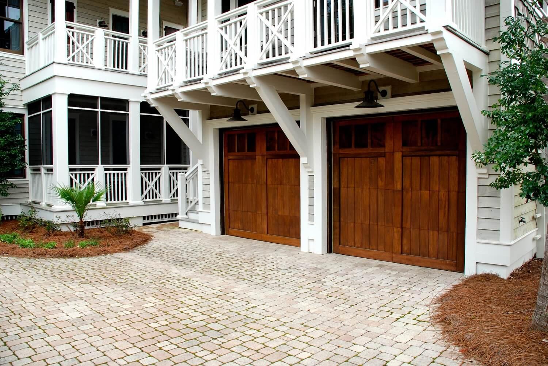 Niezawodne bramy garażowe