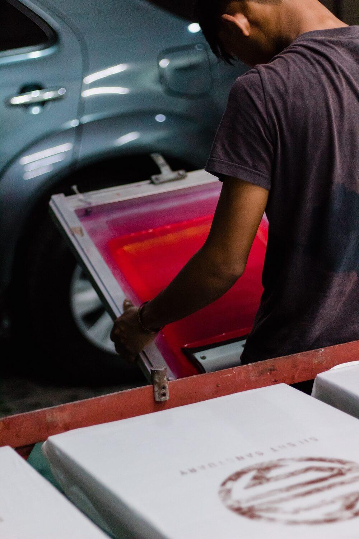 Sublimacja - jaka drukarka?
